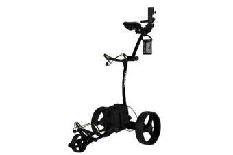 THOMSON Electric Golf Buggy 500W Twin Motor Motorised Powered Battery Operated