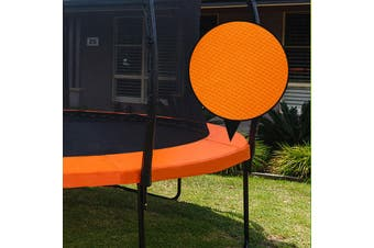 UP-SHOT 16ft Replacement Trampoline Pad - Springs Safety Outdoor Round Cover