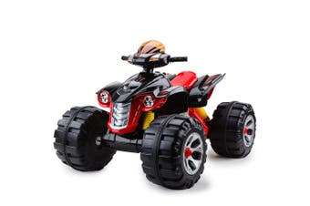 ROVO KIDS Buggy Go Cart Ride On Cars Children Toys 4 Wheeler Battery 12V