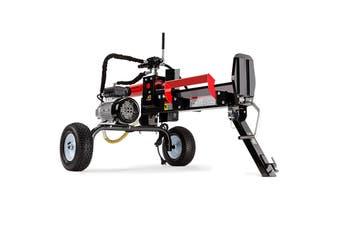 Baumr-AG 20 Ton Electric Log Splitter 20T Hydraulic Fire Wood Block Cutter Axe