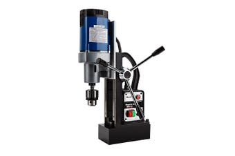 Baumr-AG 240v Commercial Magnetic Drill Electric Electro-Mag Base Chuck Power