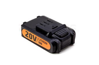UNIMAC Nailer 20V Battery Lithium Ion Rechargeable Cordless Nail Gun