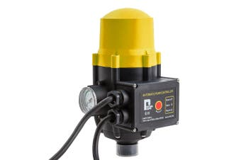 PROTEGE Water Pressure Controller Pump Automatic Adjustable Constant Booster