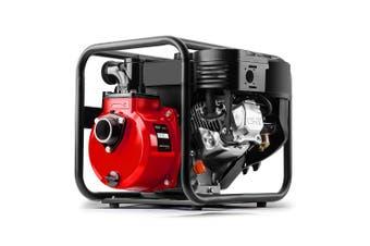 WARTON 2 Inch 8HP Petrol High Flow Water Transfer Pump Irrigation Volume Inch