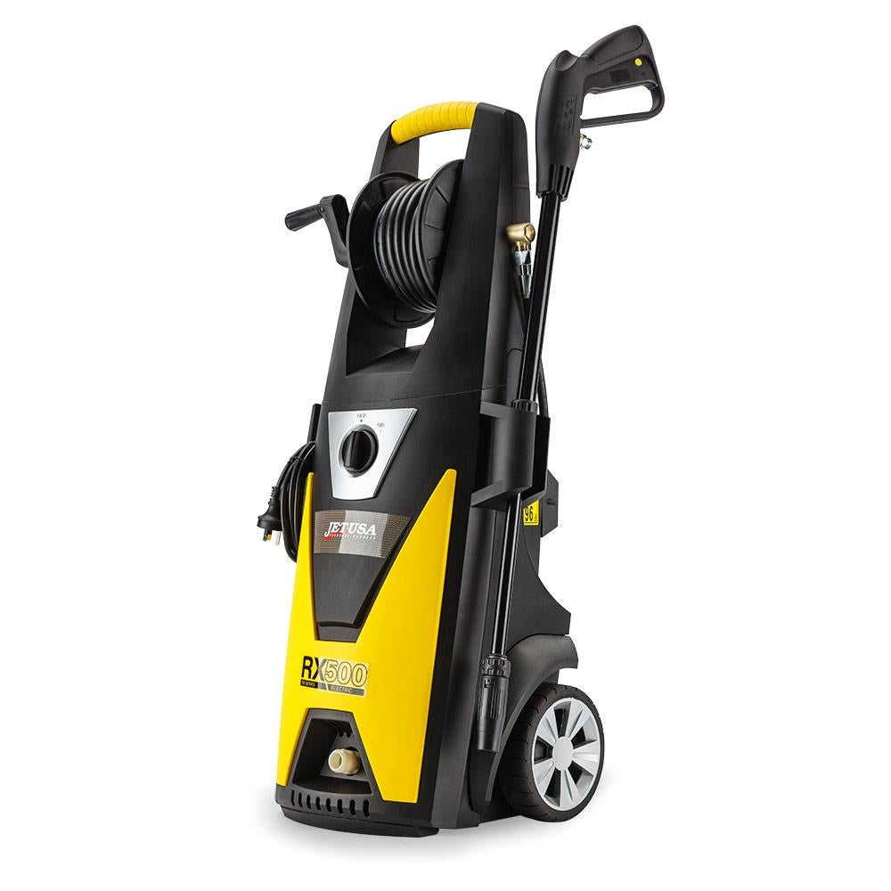 jet usa pressure washer