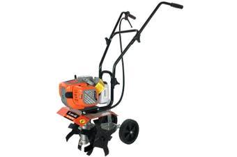 BAUMR-AG 85cc Tiller Rototiller Cultivator Garden Soil Power Mini Rotary Hoe (Pre-order)