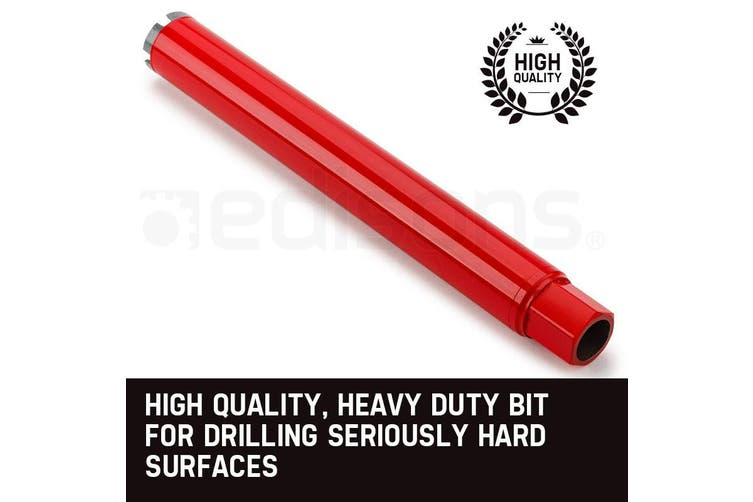 Baumr-AG Diamond Core Drill Bit 53mm Concrete Wet Dry Tile Stone Brick Marble