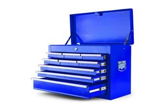 BULLET 9 Drawer Tool Box Chest Mechanic Organiser Garage Storage Toolbox Set