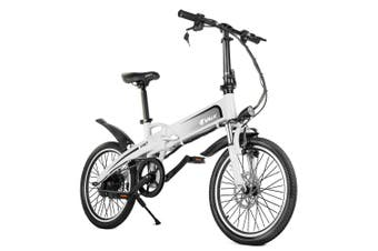 Valk 36V Electric Bike Ebike Bicycle Folding Lithium Battery e-bike Foldable
