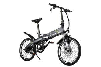 Valk 36V Electric Bicycle Folding Ebike Bike Lithium Battery e-bike Foldable