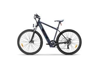 Nishiro Electric Bike eBike e-Bike Battery Motorized Bicycle Mountain 36V 250W