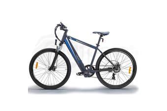 Nishiro Electric Bike eBike e-Bike Battery Mountain Motorized Bicycle 36V 250W