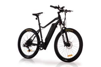 VALK Electric Bike eBike e-Bike Battery Motorized Bicycle Mountain eMTB 36V 250W