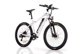 VALK Electric Bike eBike Motorized Bicycle Battery Mountain eMTB 36V 250W 26 Inch