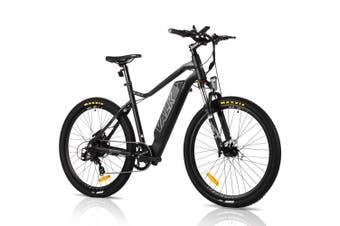 VALK Electric Bike eBike Motorized Bicycle Mountain Battery eMTB 36V 250W 27.5 Inch