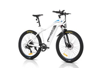 VALK Electric Bike eBike Motorized Battery Bicycle Mountain eMTB 36V 250W 27.5 Inch