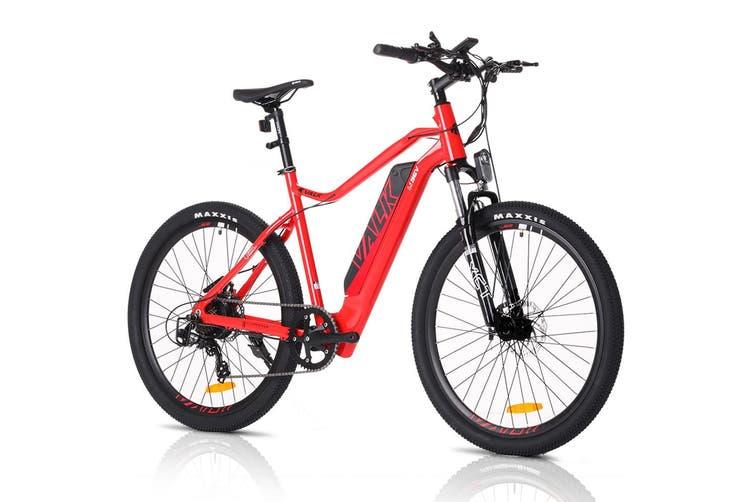 VALK Electric Bike eBike Battery Mountain Motorized Bicycle eMTB 36V 250W 29 Inch