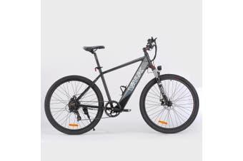 VALK Electric e-Bike Mountain eMTB Bicycle eBike Motorised 250W Push Hardtail