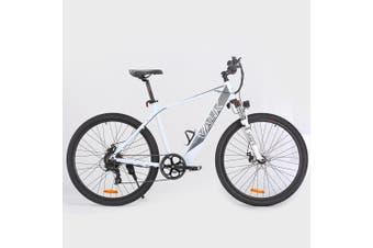 VALK Electric e-Bike Mountain eMTB Bicycle eBike Motorised Hardtail 250W Push