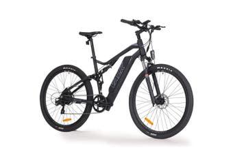 VALK Electric Bike eBike Battery Dual Suspension eMTB Mountain 36V 250W RockShox