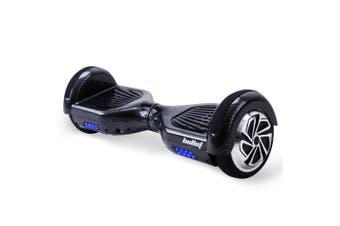BULLET Hoverboard Scooter Carbon Self-Balancing Electric Hover Board Skateboard