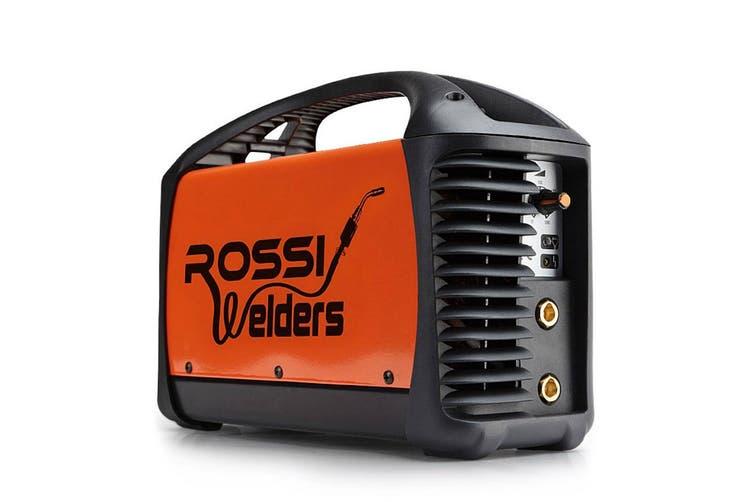 ROSSI Welder Inverter ARC 200Amp Welding Machine DC iGBT Stick Portable