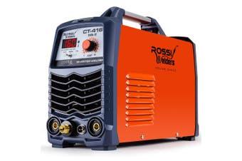 ROSSI CT-416 Welder Inverter TIG MMA ARC Plasma Cutter Welding Machine Portable