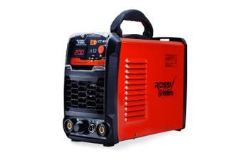 ROSSI CT-620iS DC TIG ARC Plasma Cutter Portable Inverter Welder Welding