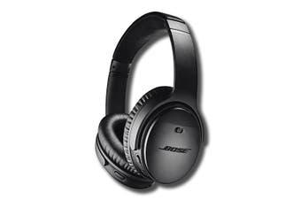 Bose QC35 QuietComfort 35 II Wireless Headphones - Black [Au Stock]