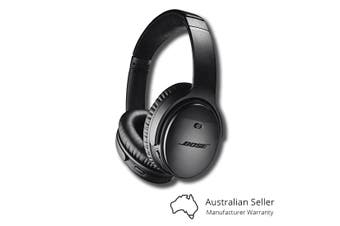 Bose QC35 QuietComfort 35 II Wireless Headphones - Black [Au Stock]