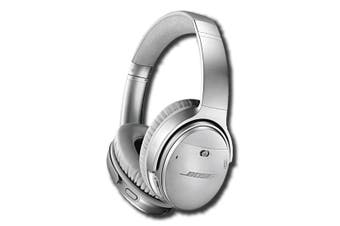 Bose QC35 QuietComfort 35 II Wireless Headphones - Silver [Au Stock]