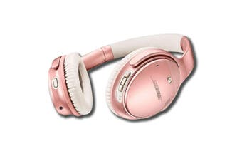 Bose QC35 QuietComfort 35 II Wireless Headphones - Rose Gold [Au Stock]