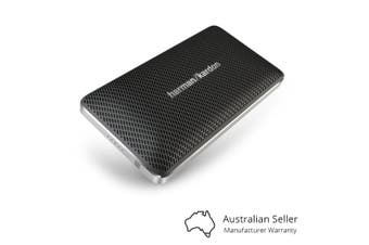 Harman Kardon Esquire Mini Wireless Portable Speaker - Black [Au Stock]