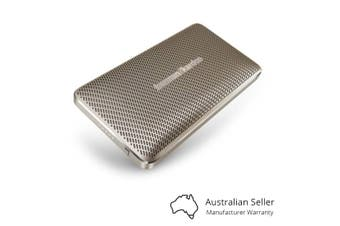 Harman Kardon Esquire Mini Wireless Portable Speaker - Gold [Au Stock]