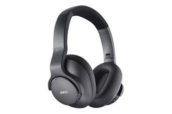 AKG N700NCM2 Wireless Adaptive Noise Cancelling Headphones - Black [Au Stock]