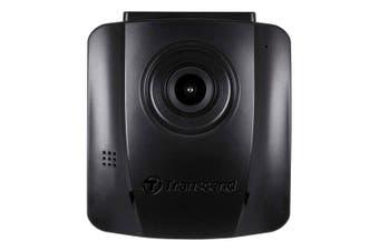 """Transcend DrivePro 110 Dash Cam Camera (1080p, 2.4"""", 32GB MicroSD) [Au Stock]"""