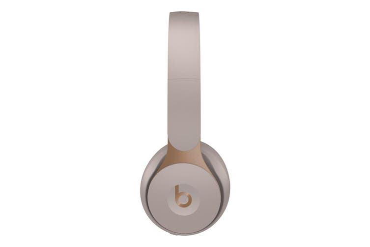 Beats Solo Pro Wireless Noise Cancelling Headphones - Grey [Au Stock]