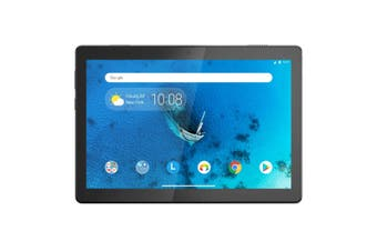 "Lenovo Tab M10 Tablet (10.1"" HD, 32GB/2GB) - Slate Black [Au Stock]"
