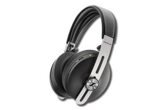 Sennheiser Momentum 3 Wireless Over-Ear Noise Cancelling Headphones - Black [Au Stock]