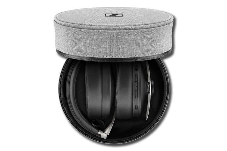 Sennheiser Momentum 3 Wireless Over-Ear Noise Cancelling Headphones - Black [Au Stock]