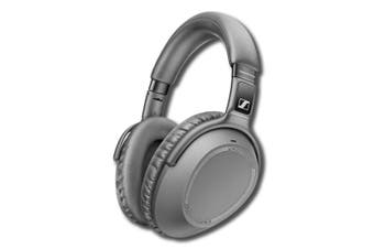 Sennheiser PXC 550-II Wireless Over-Ear Noise Cancelling Headphones - Black [Au Stock]