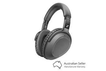 Sennheiser PXC 550-II Wireless Over-Ear Noise Cancelling Headphones - Black [Au Stock]
