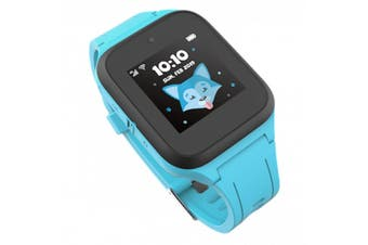 TCL/Alcatel MT40 Movetime Kids Family Watch (4G/LTE) - Blue