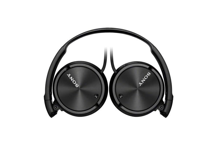 Sony MDR-ZX110NC Noise Canceling Headphones - Black [Au Stock]