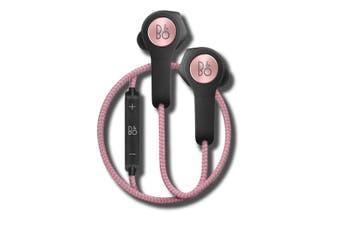 B&O PLAY Beoplay H5 In-Ear Wireless Headphones - Dusty Rose [Au Stock]