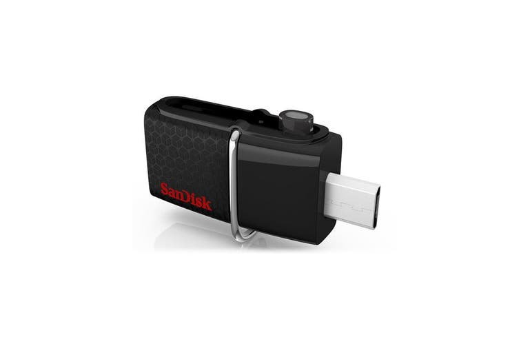 Sandisk Ultra Dual SDDD2 150MB/s USB 3.0 Drive 32GB [Au Stock]