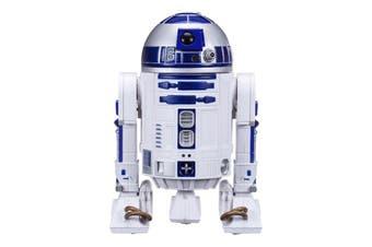 Star Wars R2-D2 Smart App-Enabled Remote Control Robot [Au Stock]