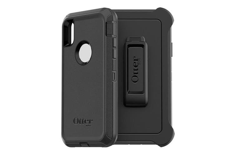 Otterbox Defender Case for Apple iPhone XR - Black [Au Stock]
