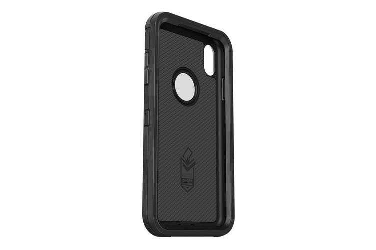 Otterbox Defender Case for Apple iPhone Xs Max - Black [Au Stock]