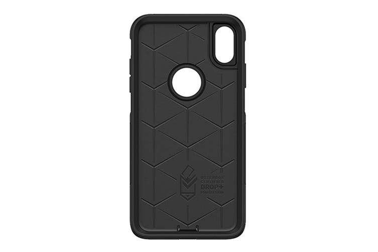 Otterbox Commuter Case for Apple iPhone Xs Max - Black [Au Stock]